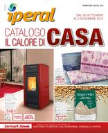 Iperal - Catalogo Il calore di casa