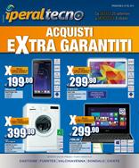 Iperal - Acquisti extra garantiti