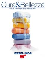 Esselunga - Cura & Bellezza
