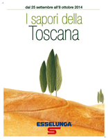 Esselunga - I sapori della Toscana