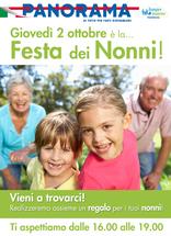 Panorama - Festa dei Nonni!