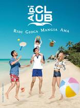 Alpitour - AlpiClub: Ridi, Gioca, Mangia, Ama