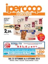 Ipercoop - Conviene Ipercoop Lombardia