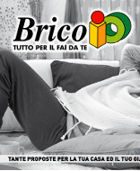 Bricoio - Catalogo Autunno 2014
