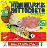 Eurospar - Sottocosto freschissimi