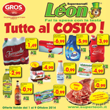 Leon - Tutto al COSTO!