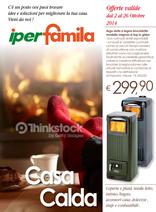 Iperfamila - Speciale casa calda