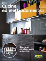 Volantino IKEA - Cucine ed elettrodomestici 2015