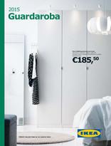 IKEA - Guardaroba 2015