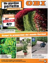 OBI - Un giardino perfetto