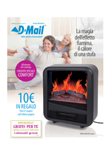 D-Mail - Catalogo Autunno 2014