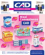 CAD Bellezza & Igiene - Maxi convenienza CAD