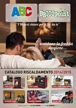 Bricopoint - Catalogo riscaldamento 2014/2015