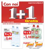 Superpan - 1+1 gratis