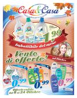 ucfirst($publishType) Casa&Casa - Vento di offerte!
