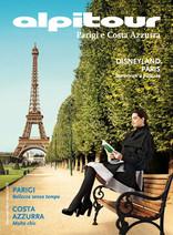 Alpitour - Parigi e Costa Azzurra