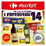 Carrefour Market - I Fantastici 14