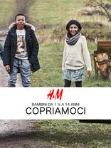 H&M - Copriamoci