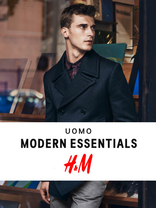 H&M - Modern Essentials