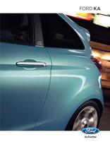 Ford - Ford KA