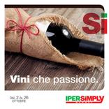 IperSimply - Vini che passione