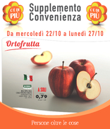 Conad Superstore - Supplemento Convenienza