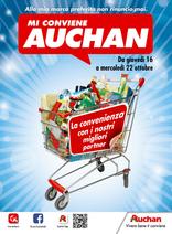 Auchan - Mi conviene Auchan