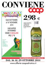 Supermercati Coop - Conviene Coop