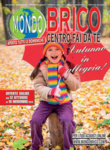 MondoBrico - Autunno in allegria!