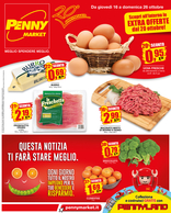 Penny Market - Nuova collezione Pennyland