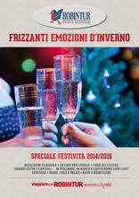Robintur viaggi - Speciale festività 2014/2015