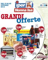 Nonna Isa - Grandi offerte