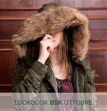 Bershka - Lookbook Bershka Ottobre