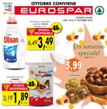 Eurospar - Un autunno speciale!