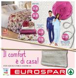 Eurospar - Il comfort è di casa!