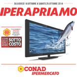Conad Ipermercato - Iperapriamo