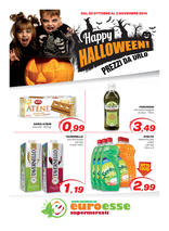 Euroesse - Happy Halloween