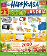 HappyCasa   - Iper Happycasa