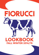 Fiorucci - Lookbook Fall Winter 2014/15