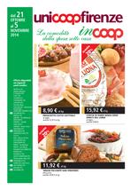 inCoop - La comodità della spesa sotto casa