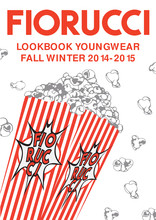 Fiorucci - Lookbook Youngwear Fall Winter 2014/15