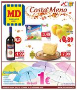 MD Discount - MD Costa Meno