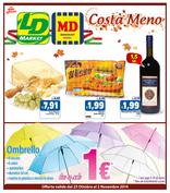 LD Market - Costa Meno