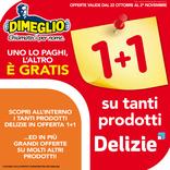 Dimeglio - Delizie 1+1