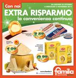 Famila - Con noi extra risparmio