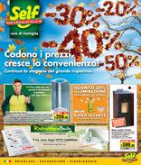 SELF - Cadono i prezzi, cresce la convenienza!