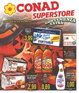 Conad Superstore - Convenienza Extra!