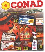 Conad - Convenienza Extra!