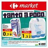 Carrefour Market - Tanto a poco
