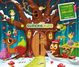 Volantino EurekaKids - Catalogo dei giocattoli educativi - Natale 2014